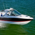 Four Winns V305 Cruiser Debuts at Ft. Lauderdale