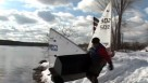 Manic Monday: Frostbiting Sailing Adventures