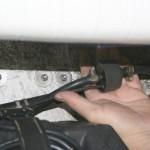 Installing a Fuel Flow Meter