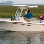 Grady-White Fisherman 209: Little Boat, Big Attitude