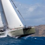 Racing from Caribbean to Cape and What About the America's Cup?