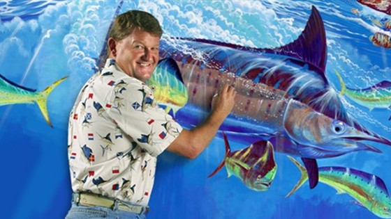 guy harvey artist