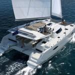 Boats We Love: The Helia 44