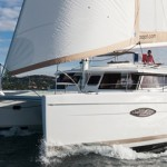 Cannes Boat Show Focus: Helia 44 and Sunreef 82
