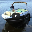 How to Dock a Powerboat Side-to