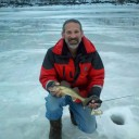 (Ice) Fishing Friday: Keep Your Toes Warm!