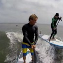 inflatable SUP waterlust video