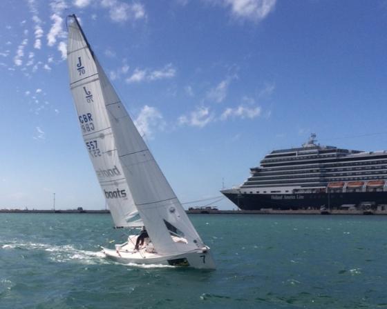 J/70-boats.com-Key-West-Race-Week-2014