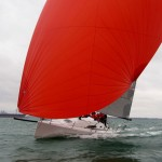 J/111: Sailing Star at the London Show