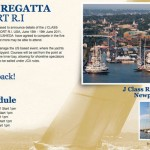 J Class Regatta Set for Newport This Week
