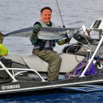 Fishing Friday: Fishing Adventures on a PWC