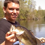 Fishing Friday: 10 Top Bass Fishing Tips