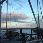 Intracoastal Waterway: Goodbye, Manteo