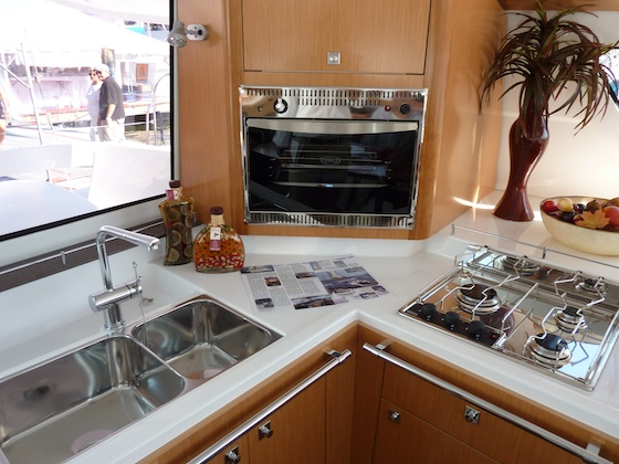 New Catamarans Cruise into Annapolis | boats.com Blog