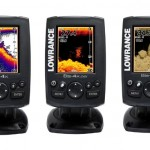 Lowrance Elite-4, Mark-4: Inexpensive Down-scanning