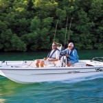 Boats We Love: Mako Pro Skiff 17