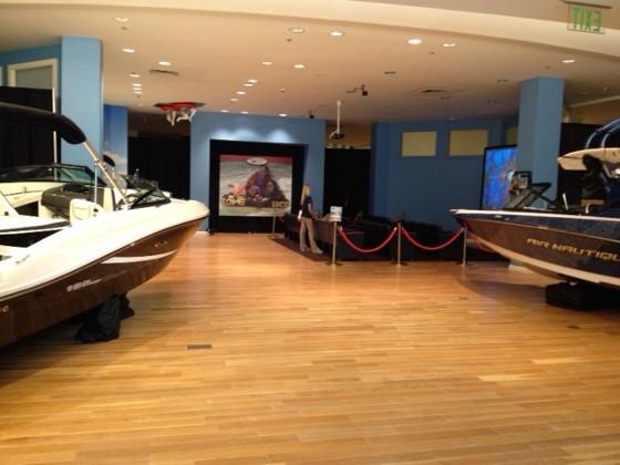 Marinemax mall store