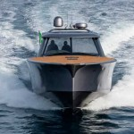 Maxi Dolphin MD53: Retro-Chic