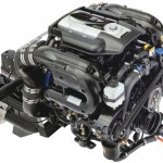 MerCruiser Debuts 4.3 MPI ECT with Catalyst