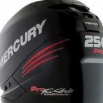 Mercury Unwraps Verado 250 Pro for Bass Boats