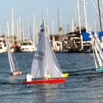 Model Boat Racing: Spectator Friendly