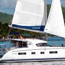 The Nautitech 441 won Cruising World magazine's 2013 Boat of the Year award for catamarans under 45 feet.