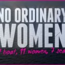 Manic Monday Video: No Ordinary Women on Team SCA