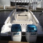Nor-Tech 298 Center Console Debuts at Fort Lauderdale