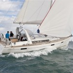 European Sailboat of the Year Awards, 2012
