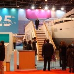 New Sailboat Models Introduced in Paris