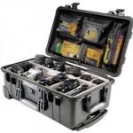 Onboard Camera Storage