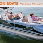 Boat Types We Love: Pontoon Boats