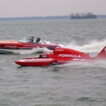 Porter Teams Leave the H1 Unlimited Hydroplane Series