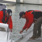 Three Best Knots for Tying Up a Boat