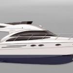 Princess 42: Yacht Luxury in a Boat Sized Package