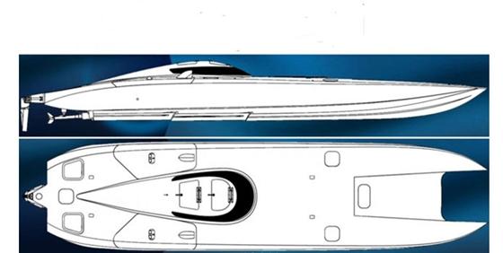 qatar-catamaran