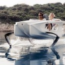 Quadrofoil running