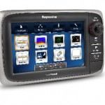 Raymarine Introduces Next-generation e7 MFD