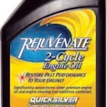 New Mercury Two-Stroke Oil Attacks Carbon Deposits