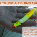 Fishing Friday: Rigging and Jigging