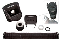 Components of the Riva Racing Power Filter Kit for the Yamaha VXR/VXS.
