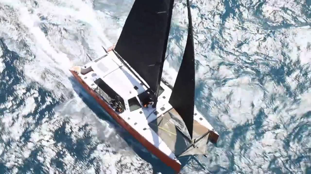 RORC Caribbean 600: Finish Line Report
