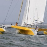 Race Across the Atlantic, Virtual-Regatta Style