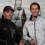 Ben Ainslie Takes Aim at the America's Cup
