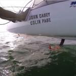 Manic Monday Video: Speed Under Sail