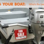 Selling Your Boat: What's Involved?