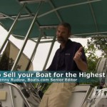 How to: Sell my boat for the highest price