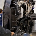 Seven Marine 557 Outboard Update
