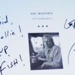 30 Seconds with Deadliest Catch Captain Sig Hansen