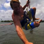 Manic Monday Video: Seaglider Kite-Fly-Surf